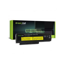 Green Cell baterie pro...