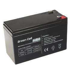 Green Cell AGM Battery 12V...