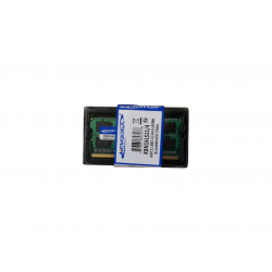 Notebook memory 4GB DDR3...