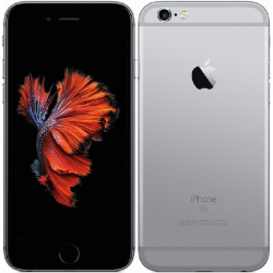 Apple iPhone 6 64GB Gray,...
