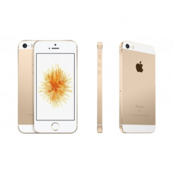 Apple iPhone SE 16GB Gold...