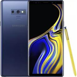 Samsung Galaxy Note 9...