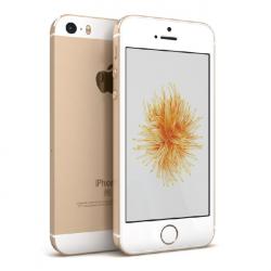 Apple iPhone SE 16GB Gold...