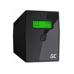 Záložní zdroj Green Cell ®...