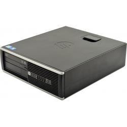 HP Elite 8200 i5-2400,...