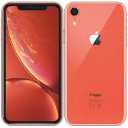 Apple iPhone XR 64GB třída...