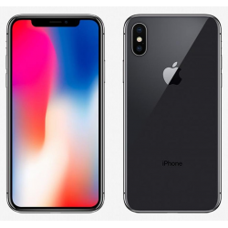 iPhone X 256GB třída A-,...