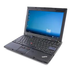 Lenovo X201 i5 M520, 4GB,...
