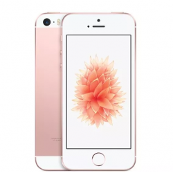 Apple iPhone SE 16GB Rouse...