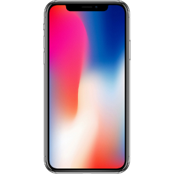 iPhone X 64GB třída Gray,...