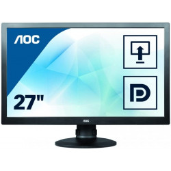 LCD AOC E2770Pqu -...