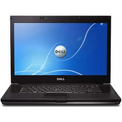 Dell E6510  i5 M520...