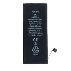 Battery for iPhone 8...