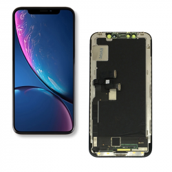 Apple iPhone X LCD display...