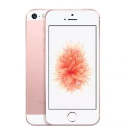 Apple iPhone SE 64GB Rose...