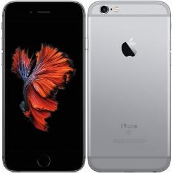 Apple iPhone 6 32GB Gray...