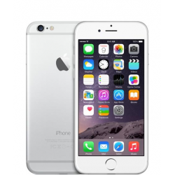 Apple iPhone 6 64GB Silver,...